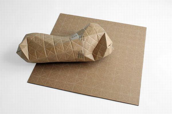 Ingenious Cardboard Packaging