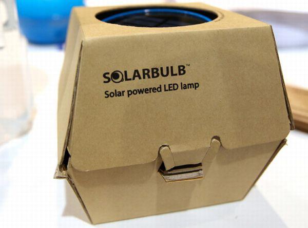 Miniwiz's Solarbulb