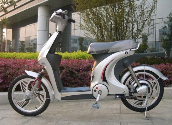 ninja electric bike