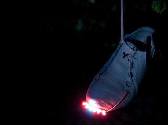 solar led shoes 3