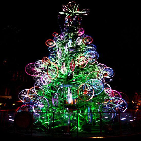 tree cycle