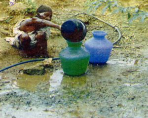 water crisis and quality need monitoring 9
