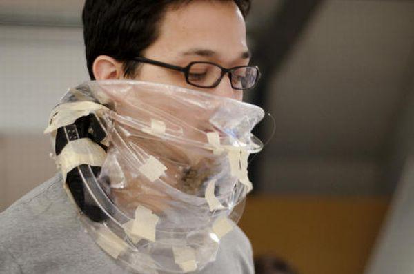 Wearable Air Purifier