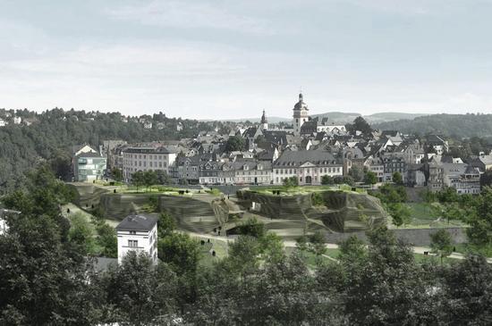 weilburg terraces acme 8