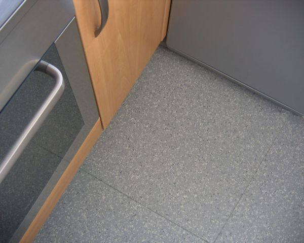 Best Flooring Materials For Your 'green' Kitchen