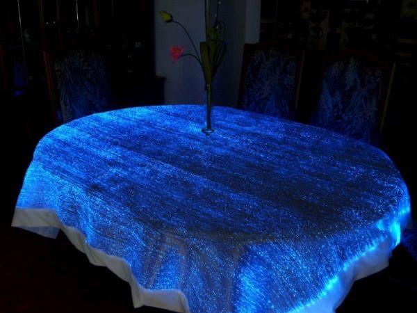 LED Tablecloth