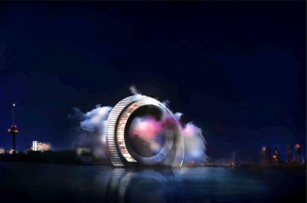 Dutch Windwheel (2)