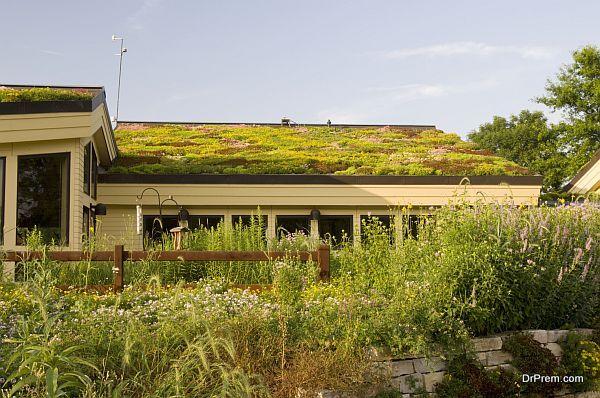 Lebanon Hills Visitor Center and Gardens