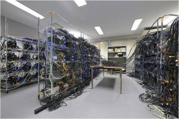 Grape – DR Super Computer