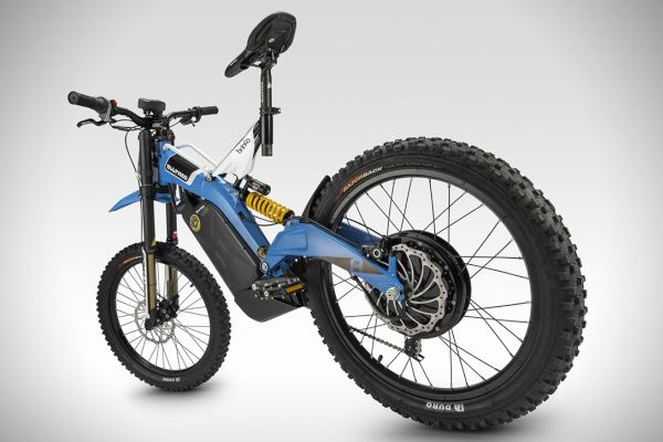 BultacoBrinco Off-Road Electric Bike