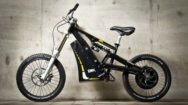 The awesome EMX
