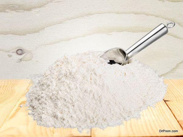 sattu-flour