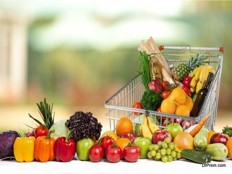 Buy your veggies locally