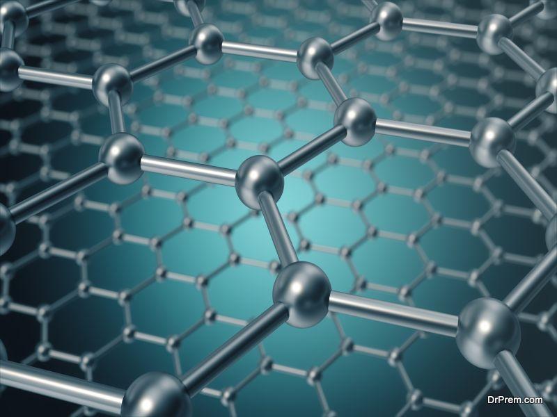 Wonder Material Graphene