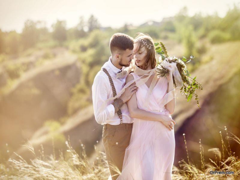 Eco-Friendly-Wedding