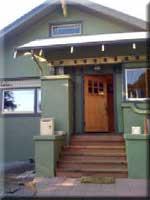 Platinum Green Home