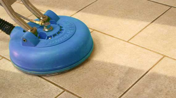 green dry carpet cleaning