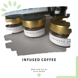 Infused Coffee