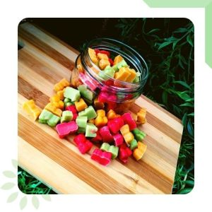Gummies by Everything Edible