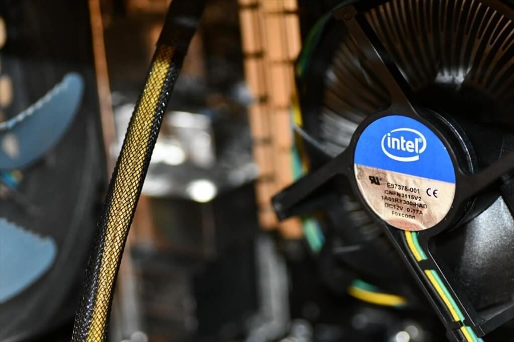 【スペックアップ効果絶大】パソコンのCPUを交換するやり方!