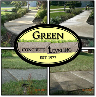 Concrete Leveling Franchise Opportunities