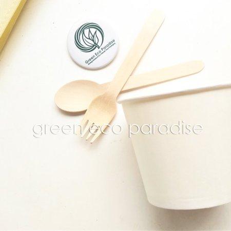 520cc Paper Bowl