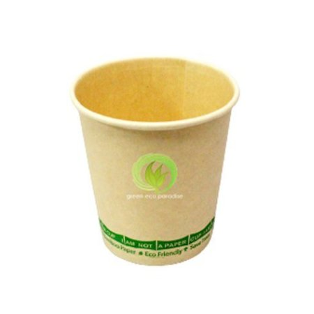 Bamboo Disposable Cup