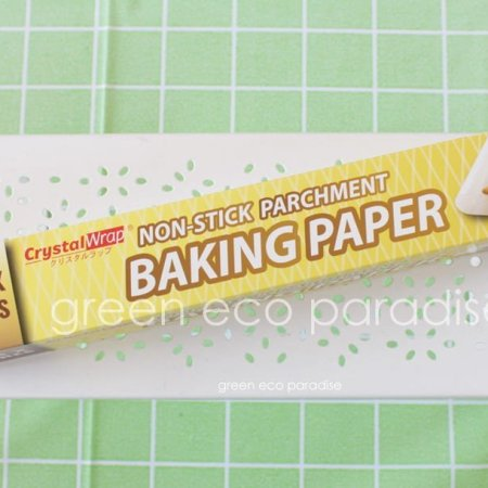 Baking Paper and Food Wraps