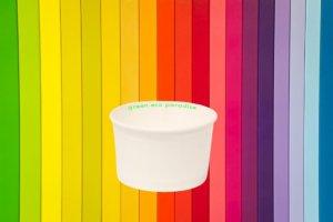 Ice Cream Cup Malaysia