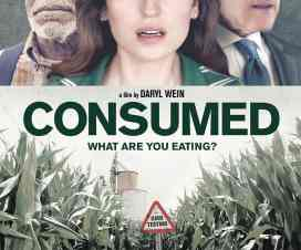 consumed movie