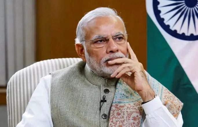 Preventing Cows from eating plastic is true Gau-Sewa: PM Narendra Modi