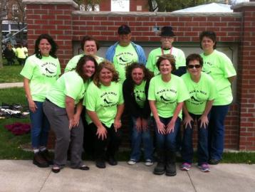 SART: Greene County's Sexual Assault Response Team