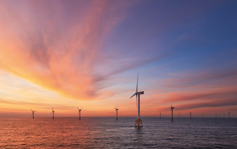 Senvion 6.2M126 turbines (Source: Senvion SE 2014, all rights reserved)
