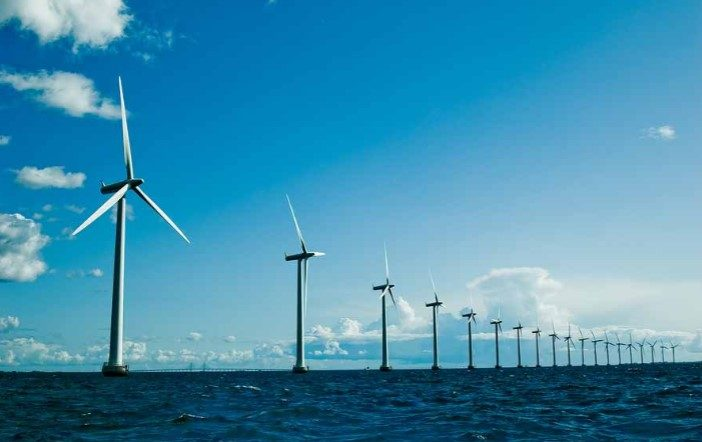 Offshore Wind in Denmark