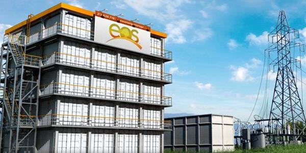 EOS Energy Storage Project (EOS Energy Storage)