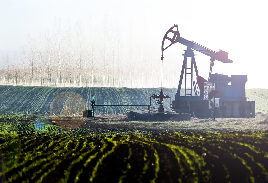 Oil and Agriculture