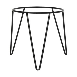 Hairpin Planter Stand Apartment Living [tag]