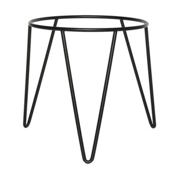 Hairpin Planter Stand Apartment Living