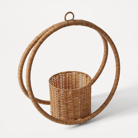 Woven Hanging Stand Hanging Planters