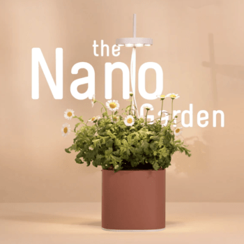 The Nano Garden Concepts and Campaigns