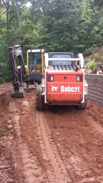 Bellinger Keystone Retaining Wall (10)