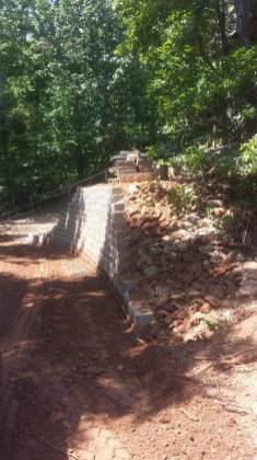 Bellinger Keystone Retaining Wall (3)