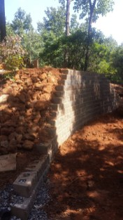 Bellinger Keystone Retaining Wall (7)