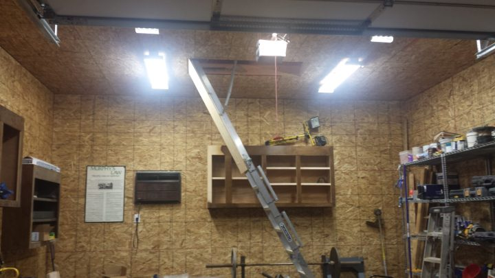 Custom Built Garage (13)