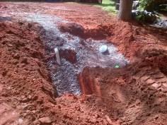 Drain Field Repair (1)