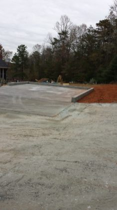 Foundation and Site Prep (14)
