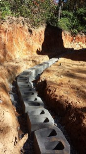 Keystone Retaining Wall (19)