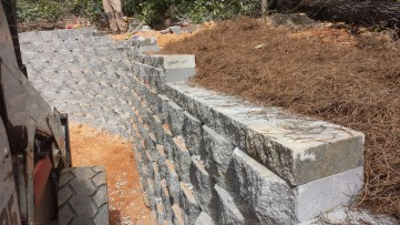 Keystone Retaining Wall (51)
