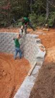 Keystone Retaining Wall (52)