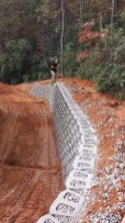 Keystone Retaining Wall (54)